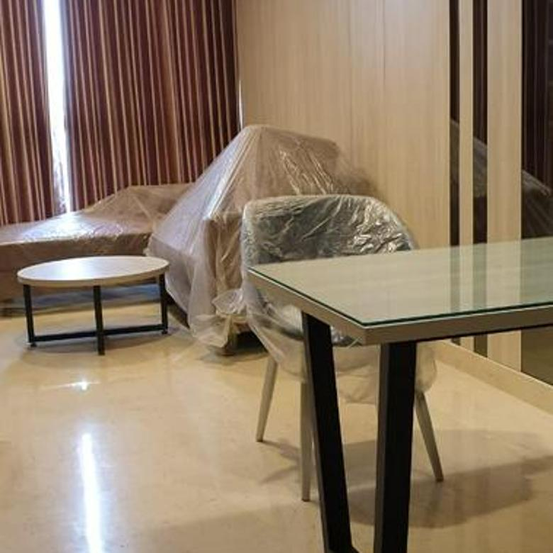 Apartemen Mewah Ciputra World 2 di Kuningan Fully Furnished type 1BR Harga Covid Langsung dari Owner/Pemilik