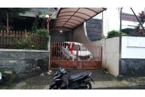 Dijual Rumah Nyaman Siap Huni di Komplek Budisari, Bandung