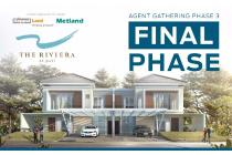 ## Riviera by Keppel Land Phase III Launch Now ## 087894134000