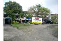 TURUN HARGA 2M!!!! Dijual murah hotel harga tanah di Surabaya pusat