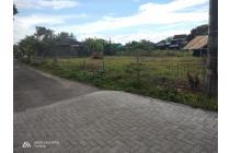 Tanah Murah Dekat Jl.Ringroad Barat, Trihanggo Gamping Sleman