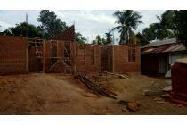 Rumah minimalis Ulee Kareeng