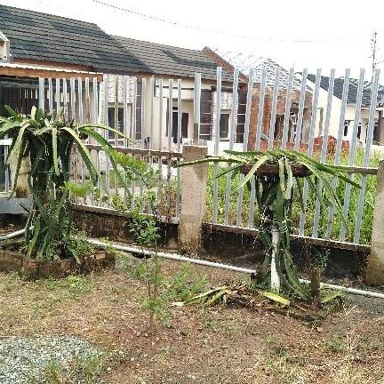 Dijual Cepat Tanah 1.000 m² Suak Simpur, Sukabangun 2  KM 6,5