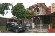 Rumah Hook Tanah Luas Hadap Timur Dijual di Batam - bisa dibantu KPR nya