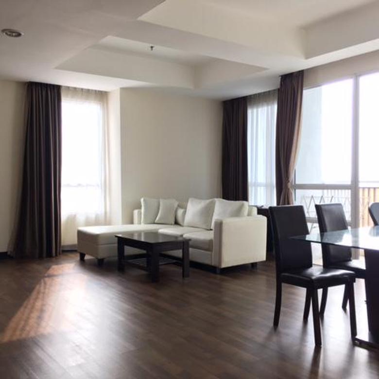 Apartemen Essence Dharmawangsa, Jakarta Selatan ~ Fully Furnished ~ Siap Huni