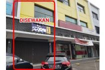Disewa Ruko Strategis di Tangcity Superblock Kota Tangerang