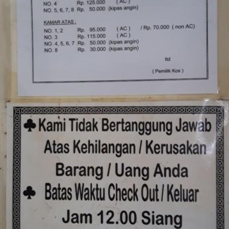 Kost-Surabaya-4