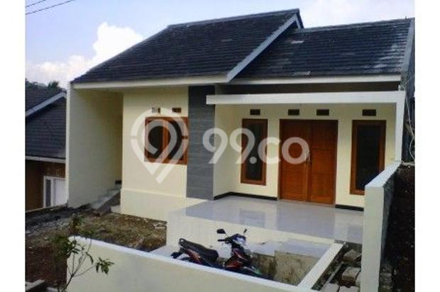 Rumah dijual padalarang murah strategis bisa KPR 12181413