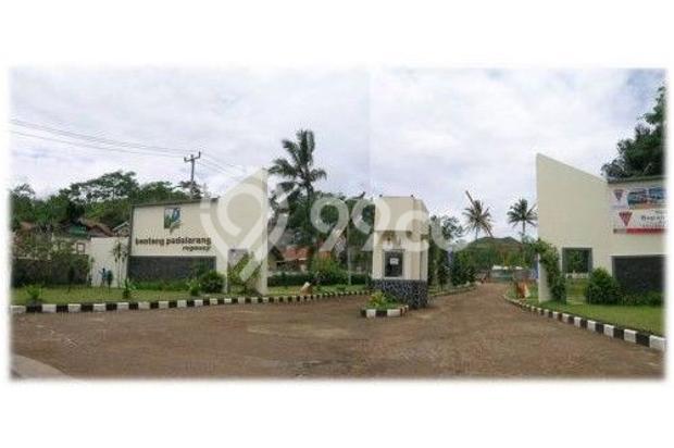 Rumah dijual padalarang murah strategis bisa KPR 12181415