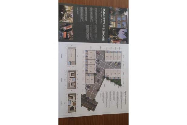 Dijual Ruko di Daerah Dalung Dekat Gatsu. Lokasi Strategis 12397919