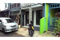 Rumah Permata Cimahi Siap Huni