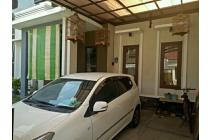 Rumah Lt 130m² belakang Luwes Kartasura