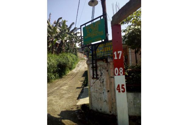 Tanah di Cijotang Bukitligar - Cigadung Bandung 15144449