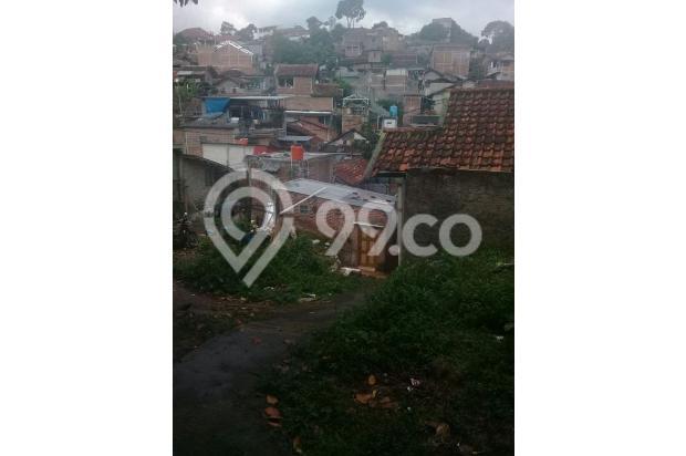 Tanah di Cijotang Bukitligar - Cigadung Bandung 17040495