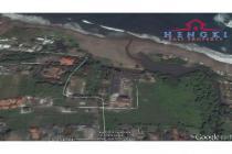 Dijual Tanah Luas dan Strategis di Pantai Berawa, Badung, Bali
