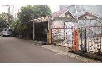 Tanah di Radio Dalam Jakarta selatan, Murah