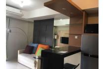 Apartemen The Wave Tower Coral 1 Bedroom