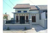 Dijual Rumah di Borongan , Ngemplak , Boyolali