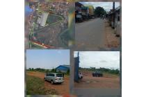 Tanah daerah Cibitung