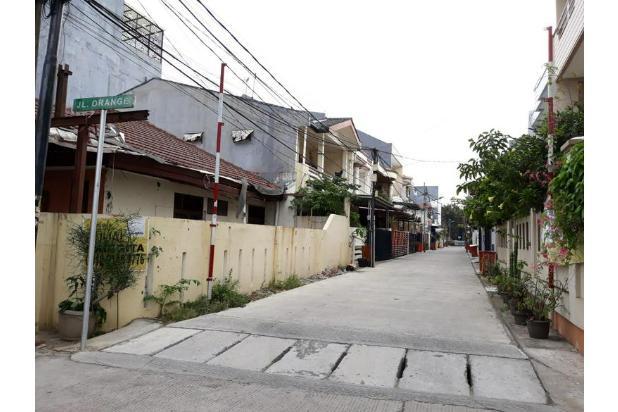 Rp3,42mily Rumah Dijual