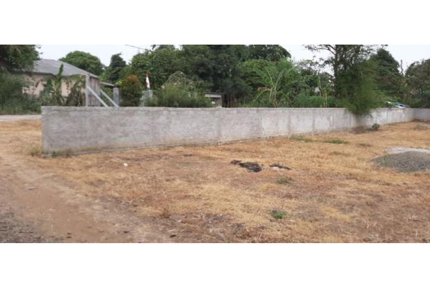 Rp1,41jt Tanah Dijual
