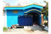 Dijual Rumah Strategis  Sektor V Pondok Ungu Permai,Bekasi Utara (A371)