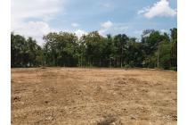 Sila Bayar 12X TANPA BUNGA, Tanah Dijual Ambarketawang