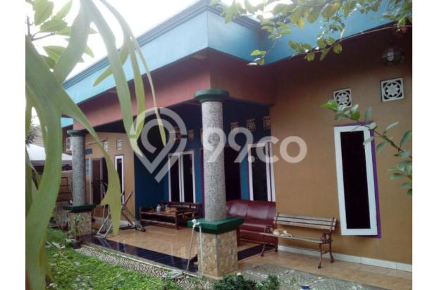 Dijual Rumah Bagus Bebas banjir Dasana indah Kelapa dua tangerang 15052982