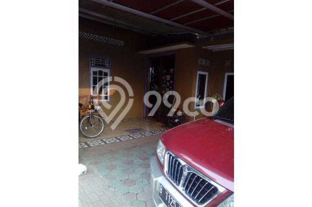 Dijual Rumah Bagus Bebas banjir Dasana indah Kelapa dua tangerang 15052993