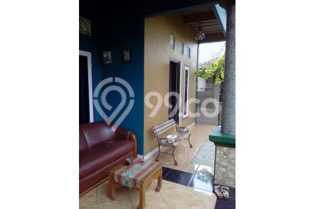 Dijual Rumah Bagus Bebas banjir Dasana indah Kelapa dua tangerang 15052995