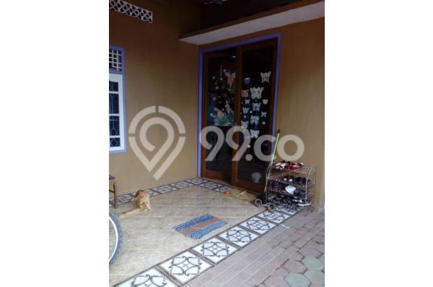 Dijual Rumah Bagus Bebas banjir Dasana indah Kelapa dua tangerang 15052999