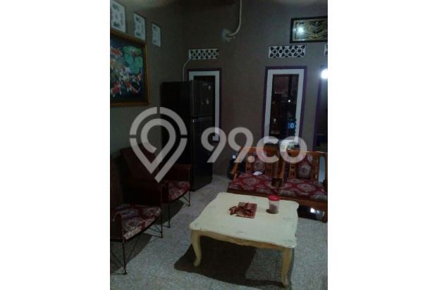Dijual Rumah Bagus Bebas banjir Dasana indah Kelapa dua tangerang 15053000