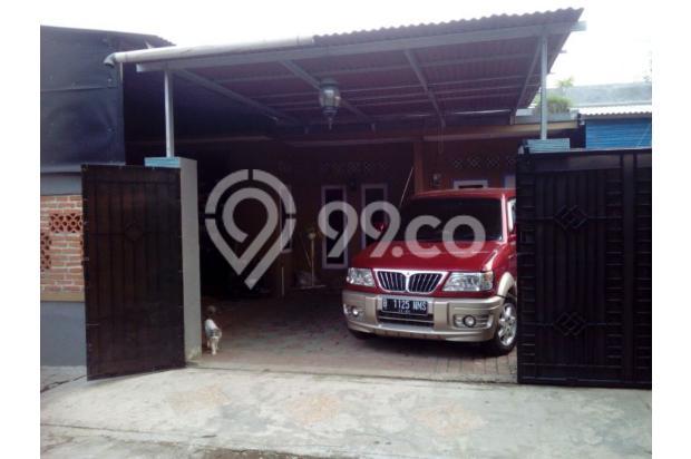 Dijual Rumah Bagus Bebas banjir Dasana indah Kelapa dua tangerang 15053001