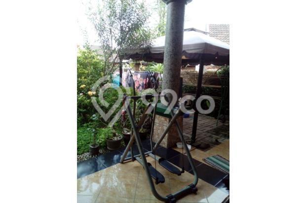 Dijual Rumah Bagus Bebas banjir Dasana indah Kelapa dua tangerang 15053004