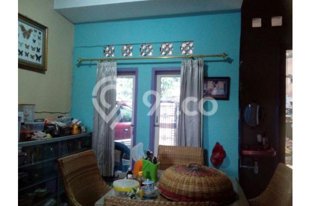 Dijual Rumah Bagus Bebas banjir Dasana indah Kelapa dua tangerang 15053010