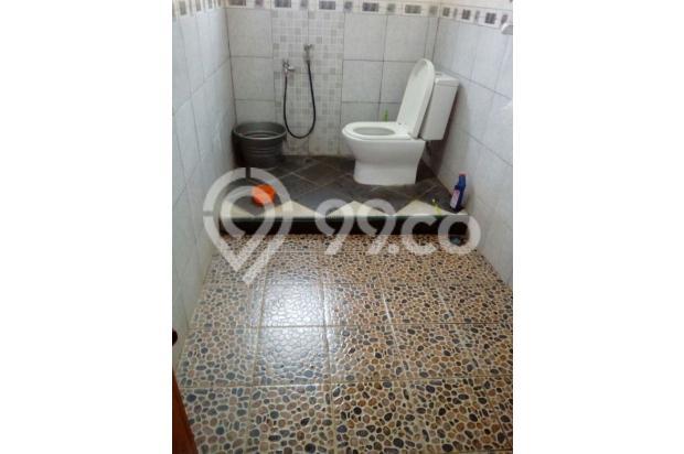 Dijual Rumah Bagus Bebas banjir Dasana indah Kelapa dua tangerang 15053011