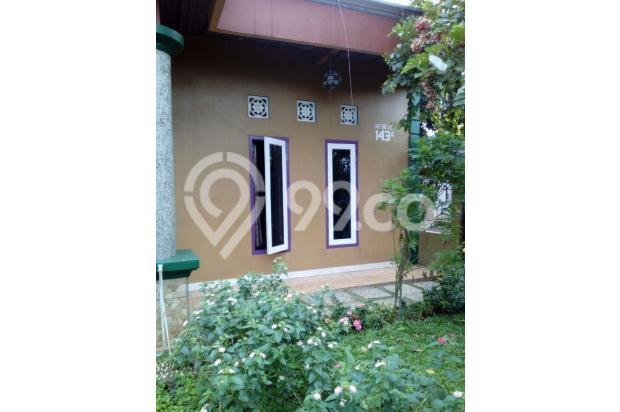 Dijual Rumah Bagus Bebas banjir Dasana indah Kelapa dua tangerang 15053012