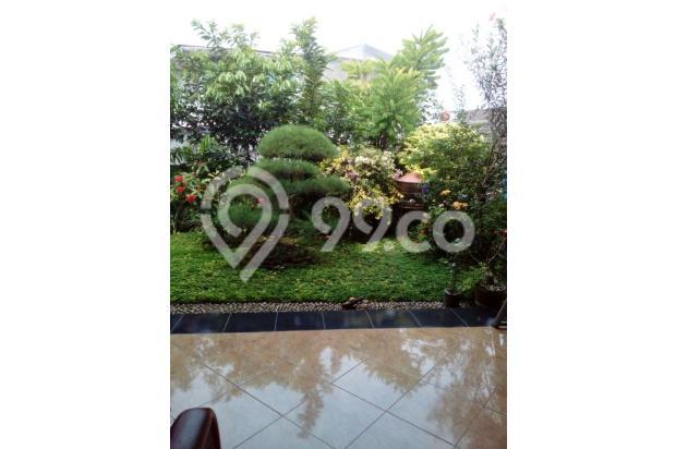 Dijual Rumah Bagus Bebas banjir Dasana indah Kelapa dua tangerang 15053014
