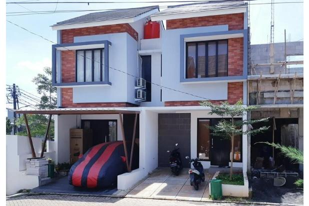 Rp937jt Rumah Dijual