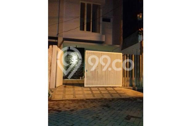Dijual Rumah Baru dan Nyaman di Kenjeran Surabaya 13426416