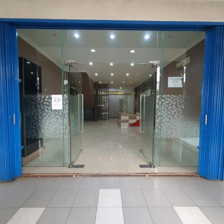 Dijual Ruko Asia Tropis Harapan Indah Bekasi.