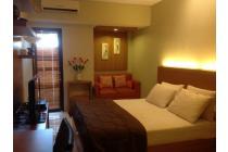 Disewakan Apartemen Tamansari Sudirman - Studio Nice fully Furnished
