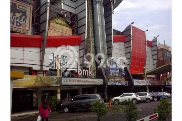 Dijual Mall Strategis di Jl Pelajar Pejuang Bandung 14416948