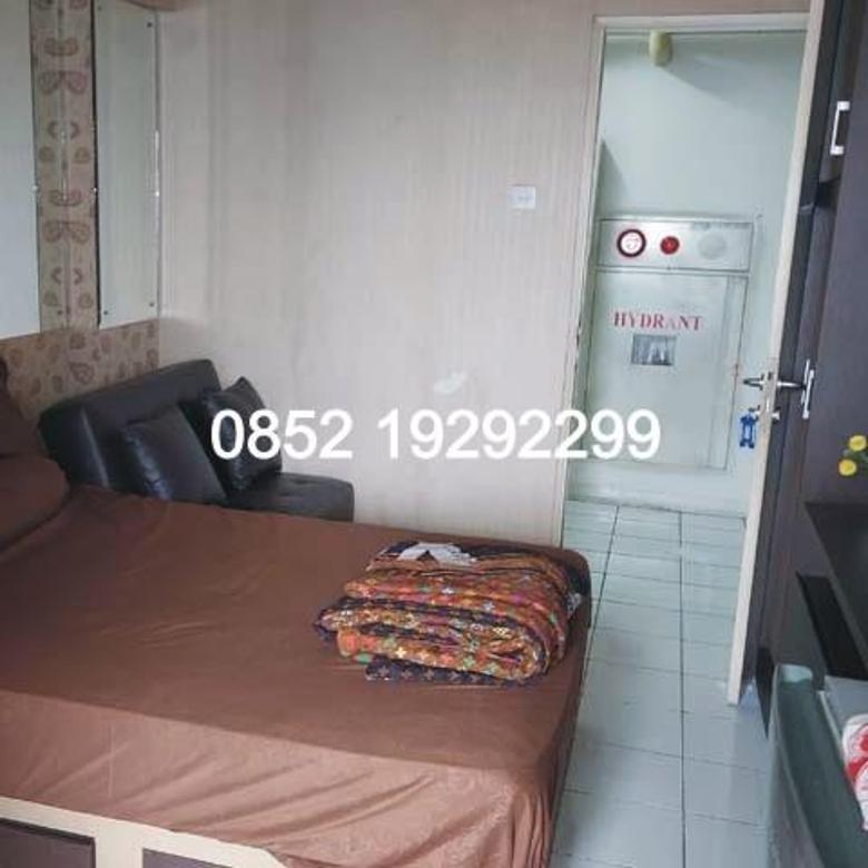 Harga termurah, Apartemen Kalibata City. furnished