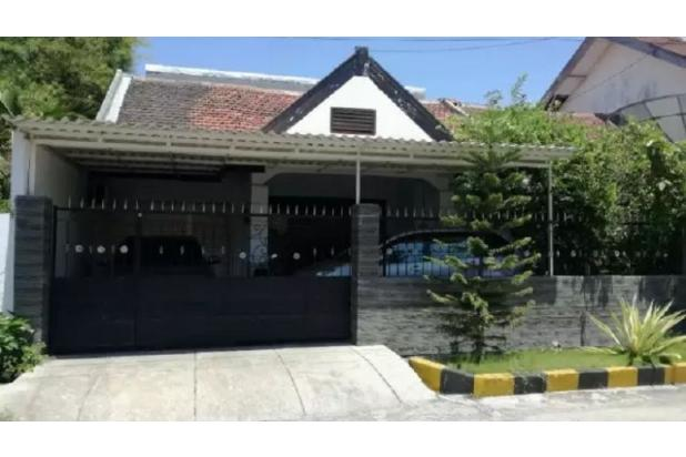 Dijual Rumah Rungkut Bangunan Bagus Dan Terawat 14555964