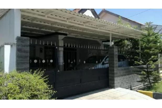 Dijual Rumah Rungkut Bangunan Bagus Dan Terawat 14555965