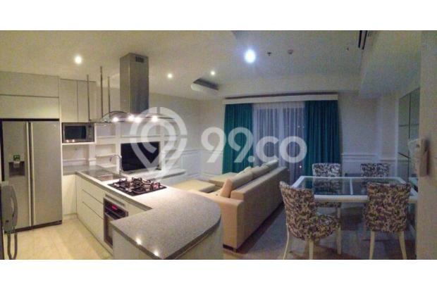 Rent/Sell Apartment South Jakarta The Aspen Residence 16049135