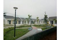 Rumah Posisi Hook di daerah Tangerang,  Dekat Bandara DP bisa dicicil 20x