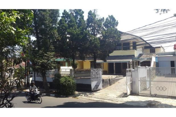 Jual Rumah Mainroad Dago Bandung Utara 6744007