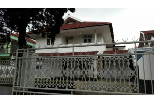 Jual Rumah Mainroad Dago Bandung Utara 7147716